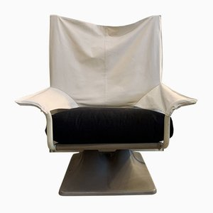 AEO Armchair by Paolo Deganello for Cassina, 1970s