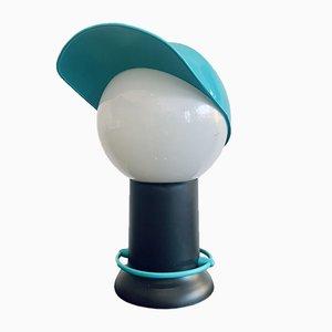 Table Lamp by Giorgetto Giugiaro for Bilumen, 1980s