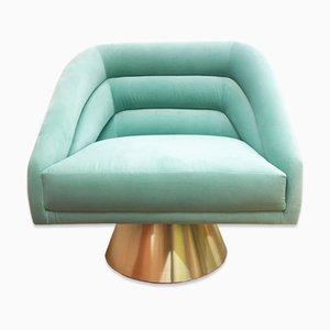 Chicago Accent Chair by Moanne