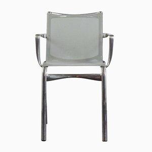 High Frame Stühle von Alberto Meda für Alias, 7er Set
