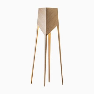 Luise Mum Floor Lamp by Matthias Scherzinger
