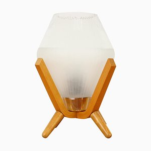 Mid-Century Bedside Table Lamp, 1970s