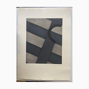 Lithographie, Vinculo Dach, 1999