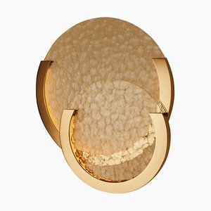 Entrelacs Wall Lamp by Mydriaz for Cor