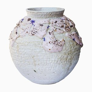 No Name Moon Vase by Arina Antonova