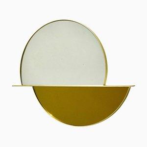 Offset Mirror by Hélder Barbosa