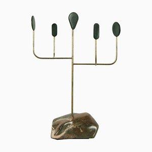 Loleka-5 Sculpture by Krzywda