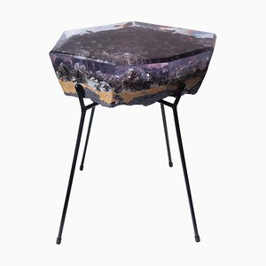 Solid Side Table by Jule Cats