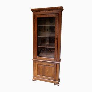 French Oak Bookcase Shelves