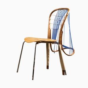 Chaise Scarcity de Paulo Goldstein Studio