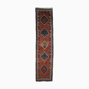 Roter Armenibaft Teppich