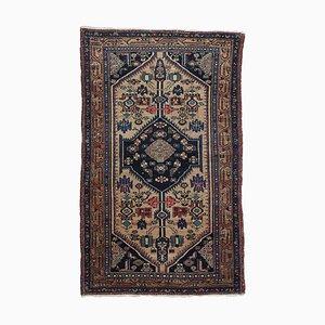 Beige Hamadan Carpet