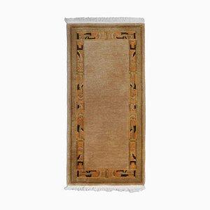 Nepalese Beige Carpet
