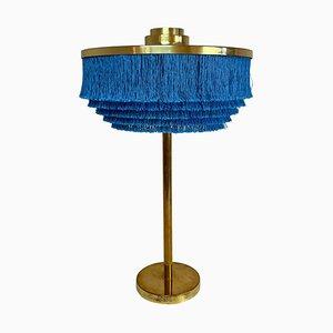 Mid-Century Model B138 Fringe Table Lamp by Hans-Agne Jakobsson for Markaryd