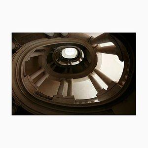 Vertigo, Borromini and the Discovery of Light, 2009