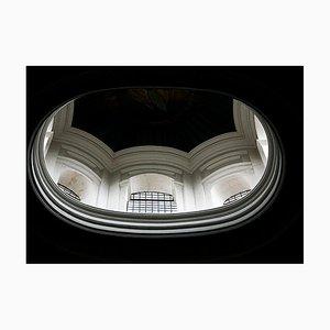 Weißer Circle-Borromini und die Entdeckung von Licht, 2009