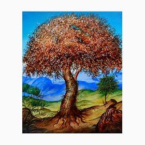 Der Baum des Lebens, 2018
