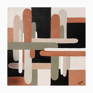 Petite Abstraction, 2009