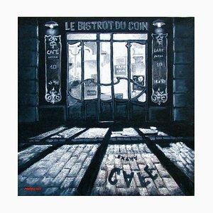 No. 399, Le Bistrot Du Coin, 2017