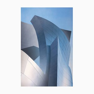 Frank Gehry Mashup, 2012