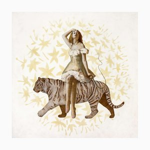 Tiger Girl, 2018