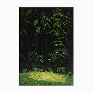 Série des Forêts Nr. 3, 2016