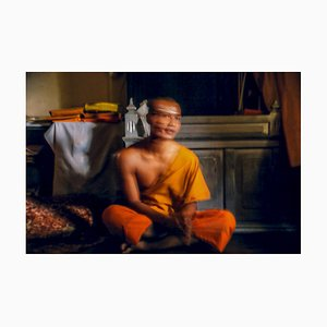 Religions_I, the Spirit of the Young Monk, 2006-2019
