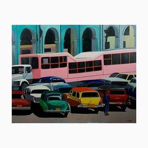 Bus La Havane, 2019