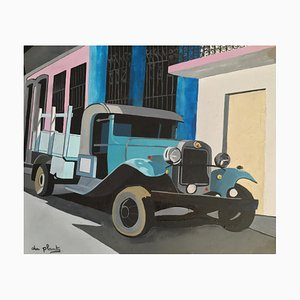 The Blue Truck, 2019