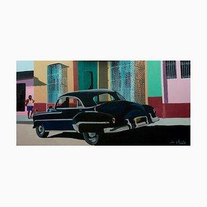 Trinidad Noire, 2019