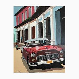 La Havane VII, 2019