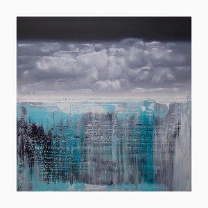 Abstract & Icebergs N°322, 2017