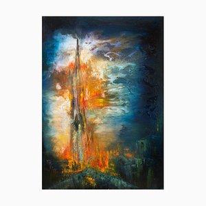 La Flèche De Notre Dame, 2019