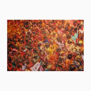 Pastel HM, 2008