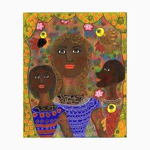 Famille Malienne, 2019
