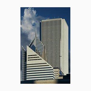 Geometric Buildings, Chicago, 2008