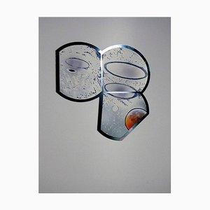 Makro Meta Grafik Miroirs, 2015