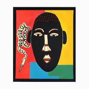 Masque Africain, 2020