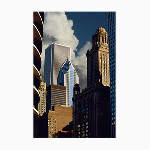 Chicago, Alt und Neu, 2008