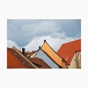 Sloping Rooftops, Sulzbach-Rosenberg, 2007