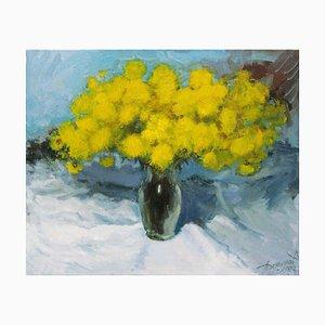 Chrysanthemum, 2012