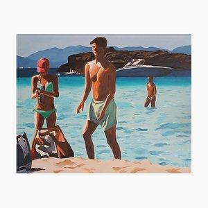Baigneurs Formentera, 2020