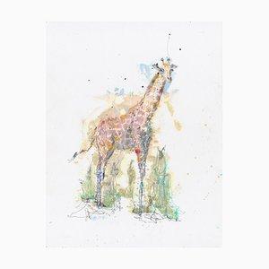 Giraffe, 2019