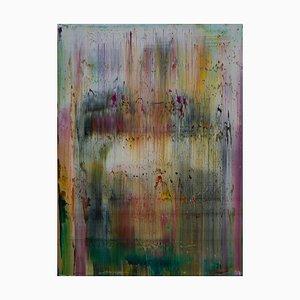Abstract Vegetable Garden N°223, 2018