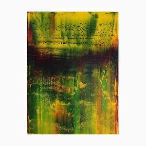 Abstract the Art Throb N°289 6, 2018