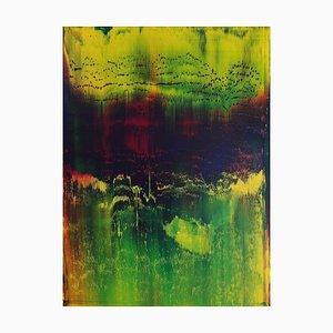 Abstract, The Art Throb N°289 5, 2018