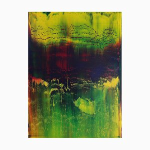 Abstract, The Art Throb Nr. 289 5, 2018
