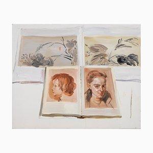 Rubens Sketches, 2020