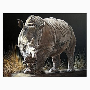 Rinoceronte, 2017