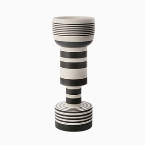 Calice Vase by Ettore Sottsass for Bitossi, 2015